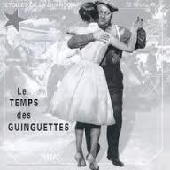 cours particuliers de danses de salon musette et guinguette