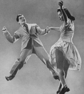 cours particuliers de danse Jittterburg
