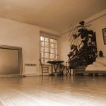 Local des cours particuliers de danse à Paris