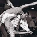 couyrs particuliers de danse Lindy-hop