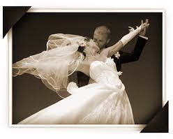 Cours particulier de danse mariage