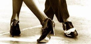 danseurs de tango argentin