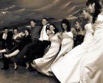 Faire ue chorégraphie le jour du mariage