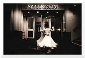 Voir tous les lieux de danse à Paris