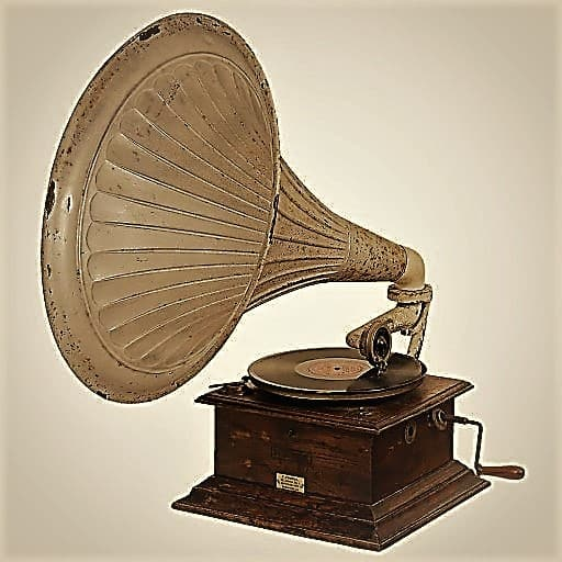cours particulier de charleston (Gramophone)