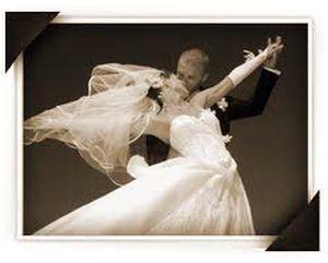 cours particulier de danse pour ouverture de bal mariage