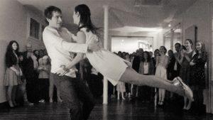 Le porté (Figure réalisée pâr Equanime danse)